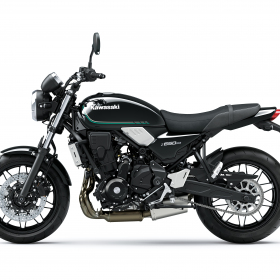 2022-Z650RS-Black-Left-Profile