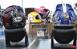air cooled motorcycle racing helmets