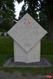 memorial WW2
