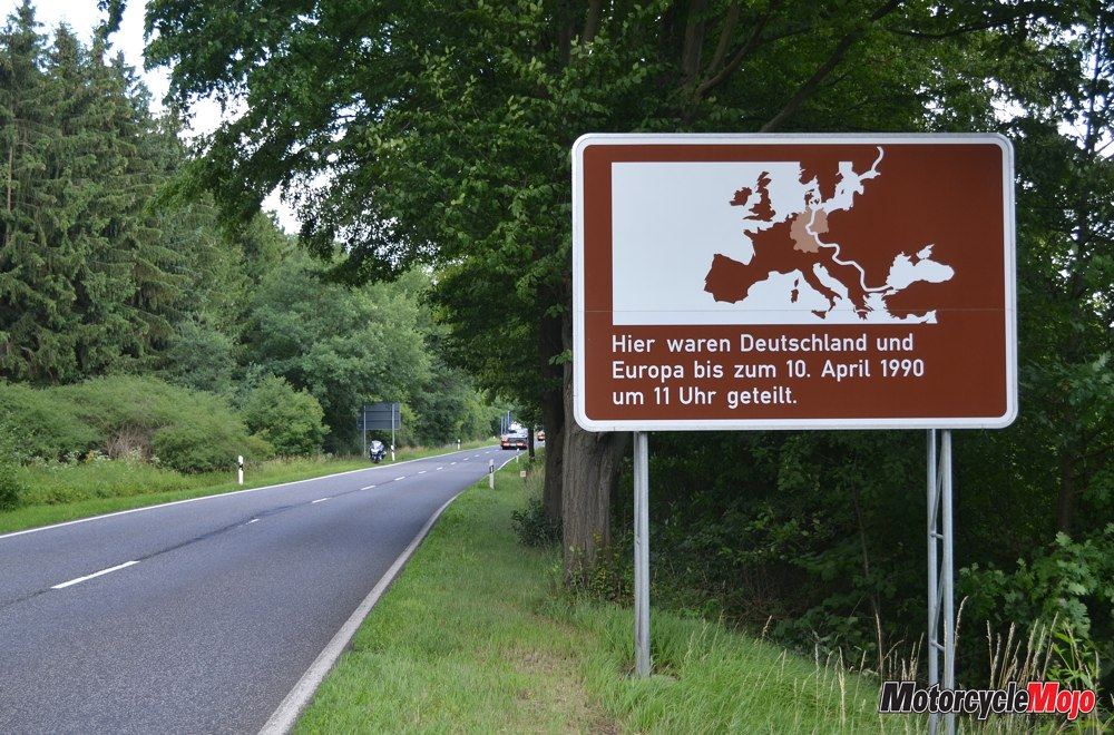 Road Sign Europe