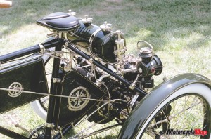 Orient Autogo Engine