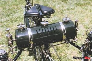 Orient Autogo Tank