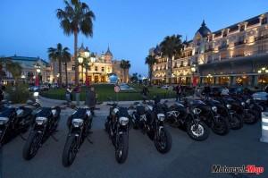 Ducati Diavels