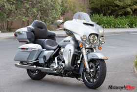 HD Road Glide Special