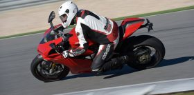 Ducati 1299 s Test Ride