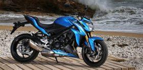 Review of Suzuki GSX S1000