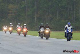 Test Ride Honda CBR300R