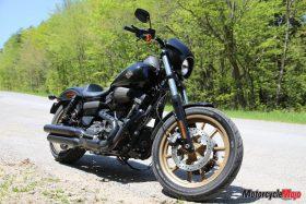 low rider 2016
