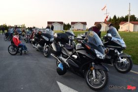 Newfound Riders