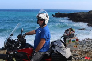 Cuba Motorcycle travel