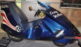 1982 Craig Vetter Kawasaki