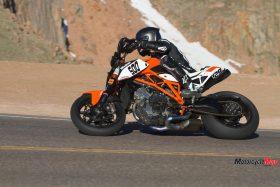 Riding The 2015 KTM Super Duke 1290R