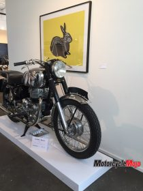 Jordan's Custom Motorcycle