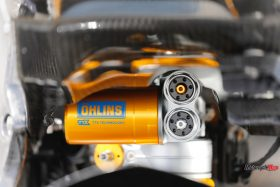 Ohlins Oil Filter