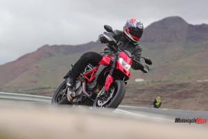 Riding the 2019 Ducati Hypermotard