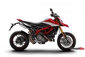The 2019 Ducati Hypermotard