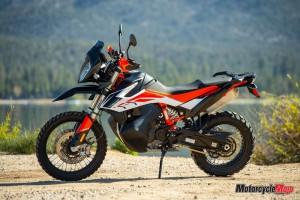 2019 KTM 790 Adventure